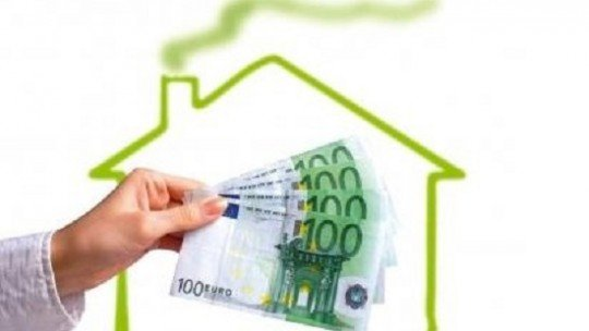 ECOBONUS 110% Banche in manovra per rilevare il credito d'imposta.