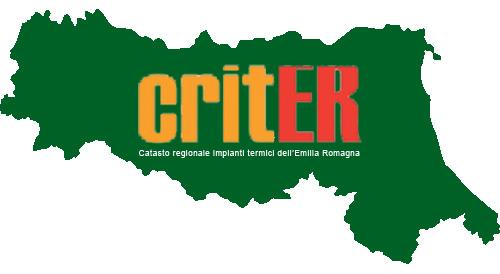 CRITER – Che cos'è